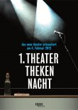1. Theater-Theken-Nacht in Halle